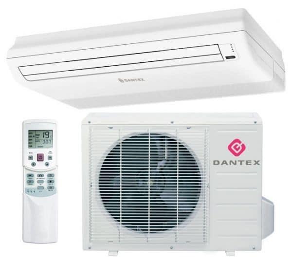 Dantex RK-24UHMN-W