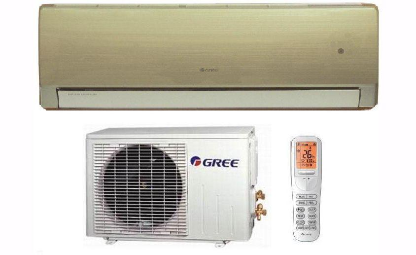 Gree GWH 12 MB-K3 NNB8A