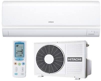 Hitachi RAC-10MH1 / RAS-10MH1