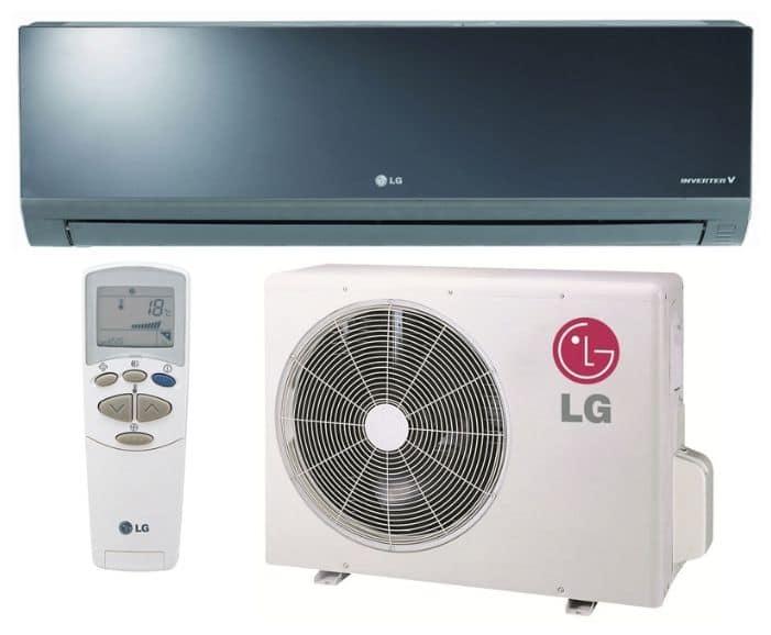 LG CA 09 AWR Korea