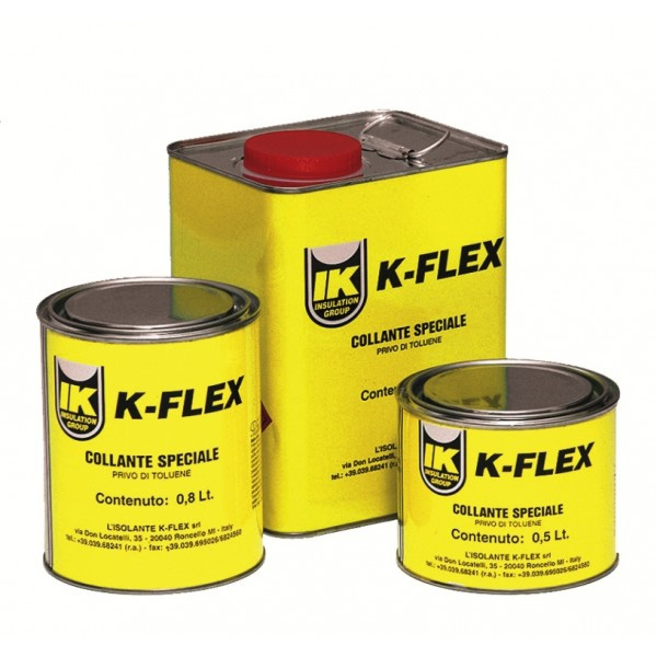 Клей K-Flex K-414 2