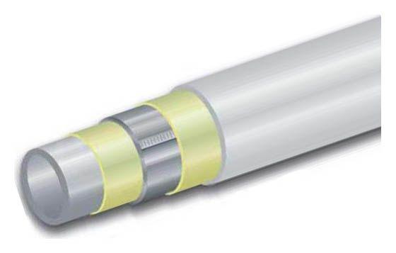 Труба Uponor MLC 32x3,0
