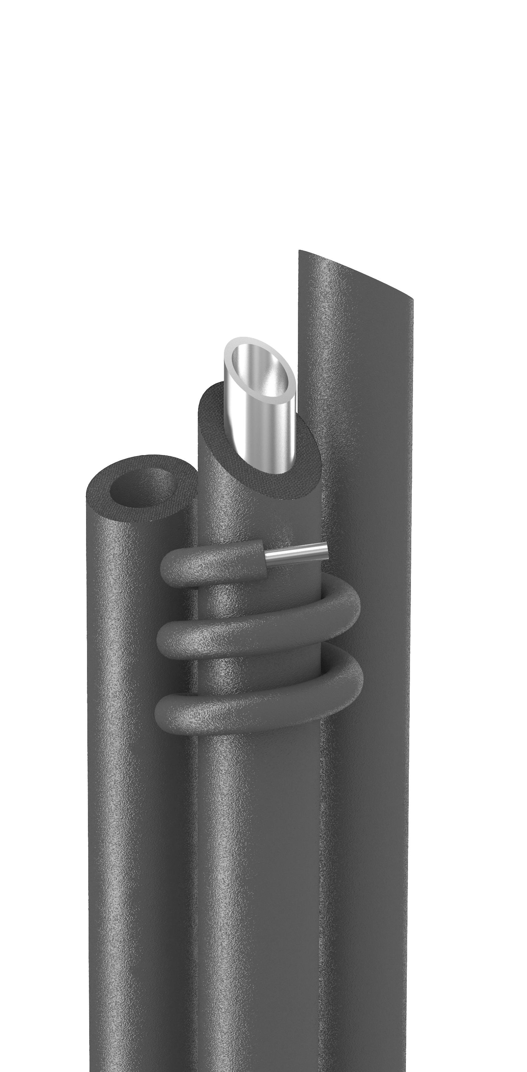 Трубки Energoflex толщ.9мм диам.18