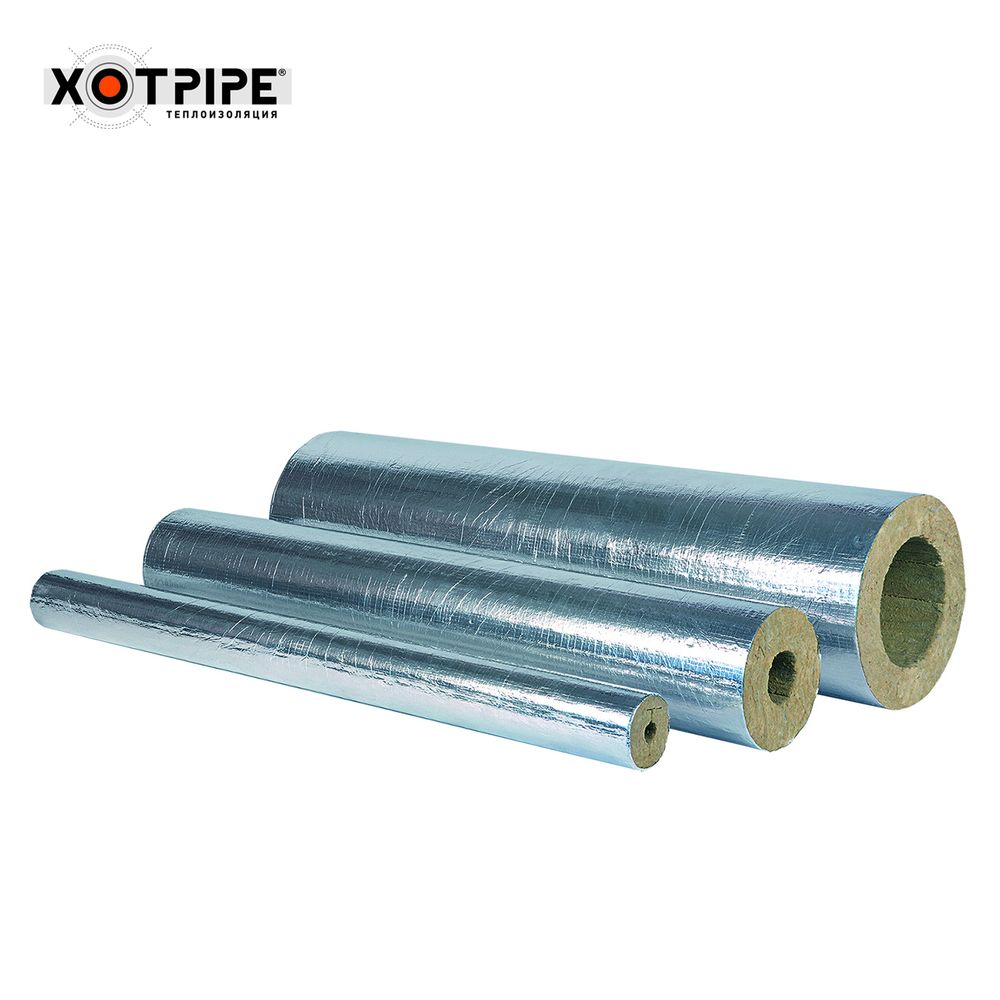Цилиндр XOTPIPE SP Alu толщ. 100мм, диам. 48мм