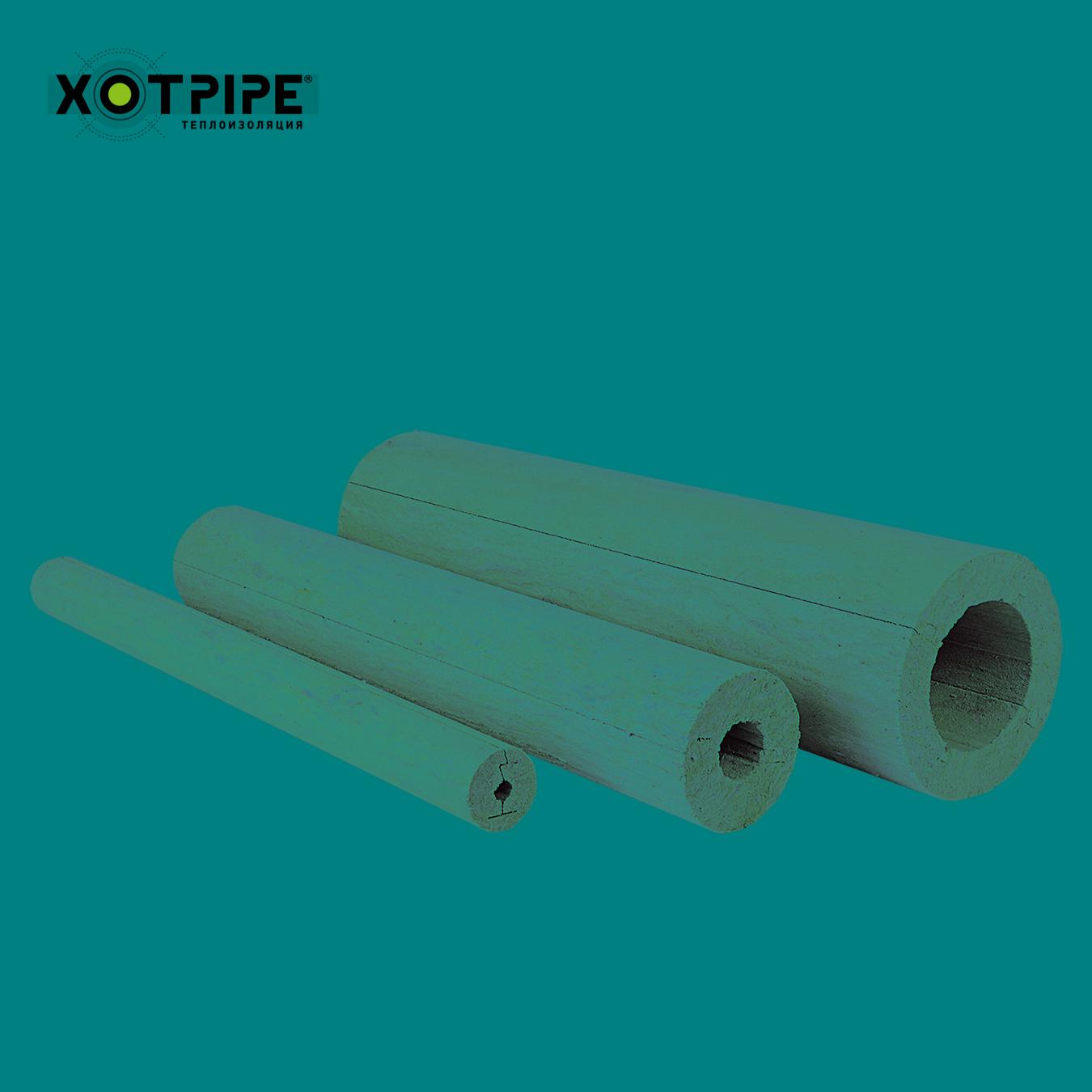 Цилиндр XOTPIPE SP толщ. 110мм, диам. 54мм