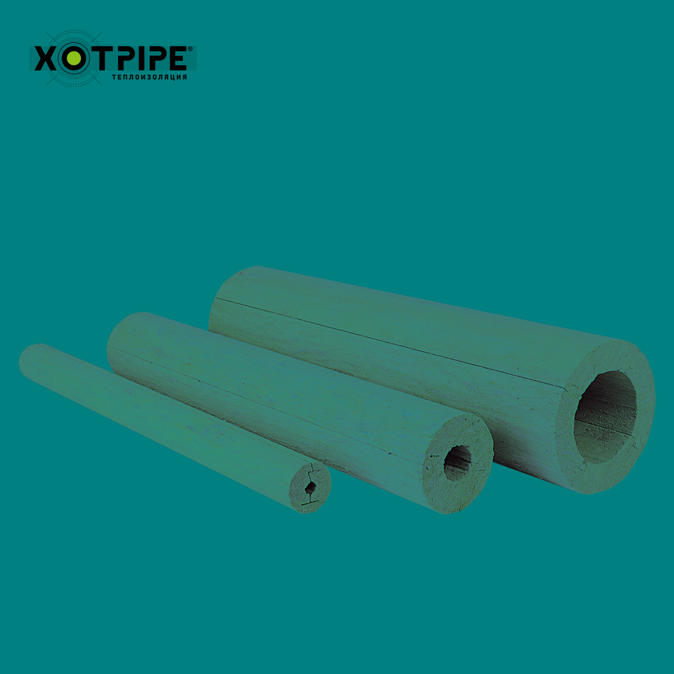 Цилиндр XOTPIPE SP толщ. 70мм, диам. 38мм