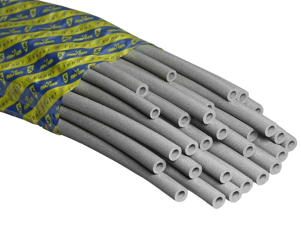 Трубки Тилит Супер толщ.6, диам.25 (150 п.м.)