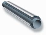 Трубки K-Flex Solar HT AL CLAD толщина 25мм диам.18мм