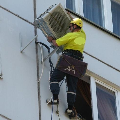 Советы установки кондиционеров Electrolux Ballu сплит системы в Краснодаре
